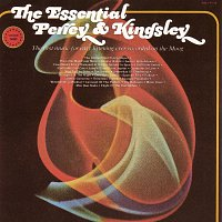 Perrey And Kingsley – The Essential