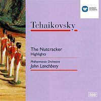 John Lanchbery, Philharmonia Orchestra – Tchaikovsky: The Nutcracker - excerpts