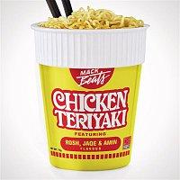 Mack Beats, Rosh, Jaqe, Amin – Chicken Teriyaki