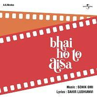 Přední strana obalu CD Bhai Ho To Aisa