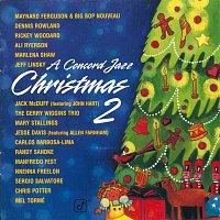 Různí interpreti – A Concord Jazz Christmas, Vol. 2