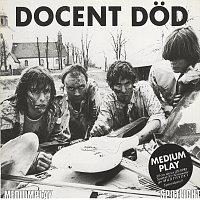 Docent Dod – Docent Dod (Mini-LP)