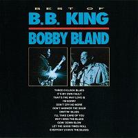 B.B. King, Bobby Bland – Best Of B.B. King & Bobby Bland
