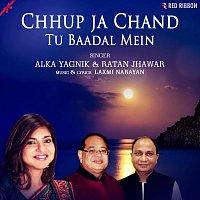 Alka Yagnik, Ratan Jhawar – Chhup Ja Chand Tu Baadal Mein