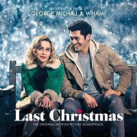 George Michael & Wham! – George Michael & Wham! Last Christmas The Original Motion Picture Soundtrack