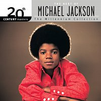 Michael Jackson – 20th Century Masters: The Millennium Collection: Best of Michael Jackson