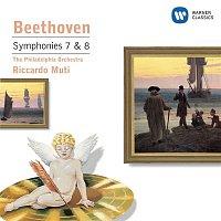 Philadelphia Orchestra, Riccardo Muti – Beethoven: Symphonies 7 & 8