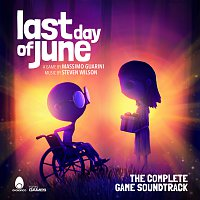 Steven Wilson – Last Day Of June [Original Game Soundtrack]
