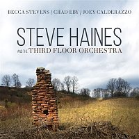 Steve Haines, the Third Floor Orchestra, Becca Stevens, Chad Eby & Joey Calderazzo – Steve Haines and the Third Floor Orchestra