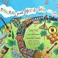 André Popp, Francois Périer – Passeport pour Piccolo, Saxo & Cie