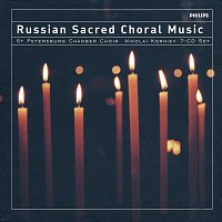 St.Petersburg Chamber Choir, Nikolai Korniev – Sacred Choral Music from Russia