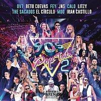 Various Artists.. – 90's Pop Tour, Vol.2 (En Vivo)