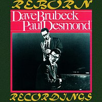 Dave Brubeck, Paul Desmond, The Dave Brubeck Quartet – Dave Brubeck And Paul Desmond (HD Remastered)