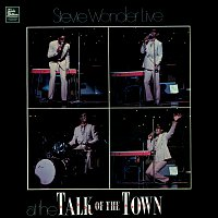 Stevie Wonder – Live At Talk Of The Town