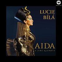 Lucie Bílá – Aida a jiné klenoty – CD