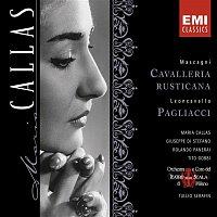 Maria Callas – I Pagliacci/ Cavalleria - Mascagni & Leoncavallo