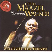 Berliner Philharmoniker, Lorin Maazel, Richard Wagner – Maazel Conducts Wagner