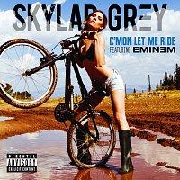 Přední strana obalu CD C'mon Let Me Ride