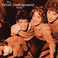 Přední strana obalu CD The Velvet Underground Story 2CD Set [Chunky Repackaged]