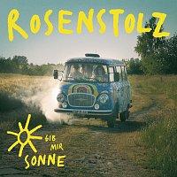 Přední strana obalu CD Gib mir Sonne [International Remix EP]