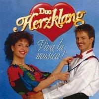 Duo Herzklang – Viva la musica!