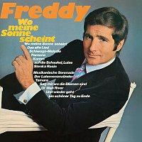 Freddy Quinn – Wo meine Sonne scheint