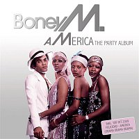 Boney M. – America - Das Party Album