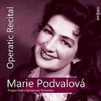 Marie Podvalová – Operní recitál
