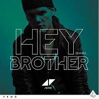 Avicii – Hey Brother [Remixes]