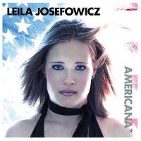 Leila Josefowicz, John Novacek – Americana