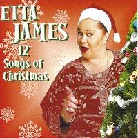 Etta James – 12 Songs of Christmas