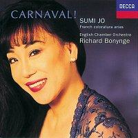 Sumi Jo, English Chamber Orchestra, Richard Bonynge – Carnaval! French Coloratura Arias