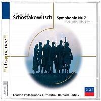 """London Philharmonic Orchestra, Bernard Haitink – Schostakowitsch: Sinfonie Nr. 7 """"Leningrader"""""""