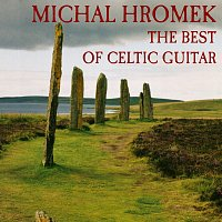 Přední strana obalu CD The Best of Celtic Guitar