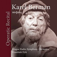Karel Berman – Operní recitál – CD