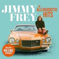 Jimmy Frey – De Allergrootste Hits