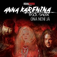 RockOpera Praha – Ona není já