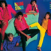 The Rolling Stones – Dirty Work [Remastered 2009]