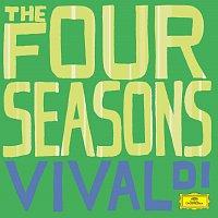 Ruggiero Ricci, Rudolf Baumgartner, Hanns-Martin Schneidt – Vivaldi: The 4 Seasons