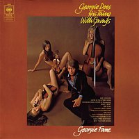 Georgie Fame – Georgie Does His Thing With Strings
