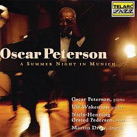Oscar Peterson – A Summer Night In Munich