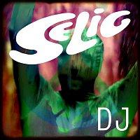 Přední strana obalu CD DJ