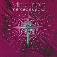 Přední strana obalu CD Misa Criolla