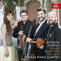 Dvořákovo klavírní kvarteto – Dvořák: Klavírní kvartety č. 1 a č. 2 Hi-Res