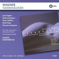 Daniel Barenboim – Wagner: Tannhauser