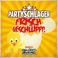 Různí interpreti – Partyschlager - frisch geschlupft!