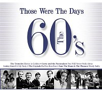Gerry & The Pacemakers – Hits of the 60s: Those Were the Days