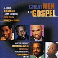 Různí interpreti – Great Men Of Gospel