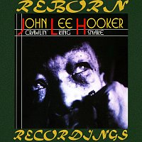 John Lee Hooker – Crawlin' King Snake (HD Remastered)