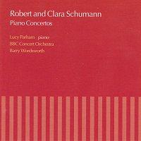 Lucy Parham, BBC Concert Orchestra, Barry Wordsworth – Robert & Clara Schumann: Piano Concertos
